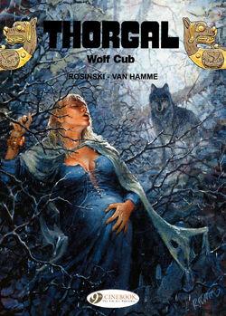16 - Wolf Cub