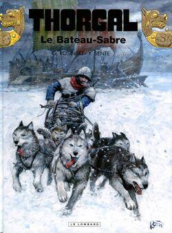 33 - Le Bateau-Sabre