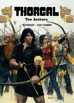 9 - The Archers