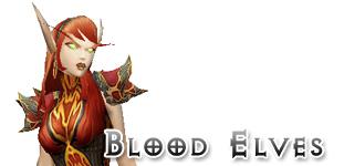 Bloodelves