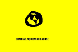 BrainiacSquidwardAbuseTitleCard