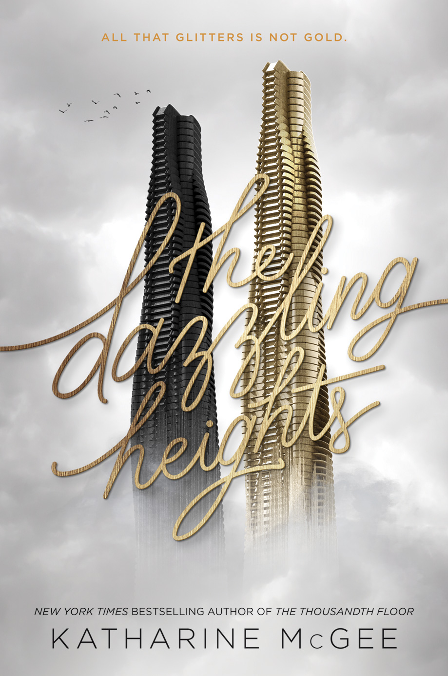 The Dazzling Heights The Thousandth Floor Wiki Fandom