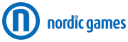 Nordic Games Group AB logo part 4