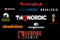 THQ Nordic logo (THQ Nordic Asset Stub icon)