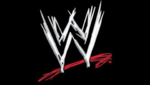 WWE logo (black background)