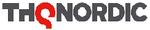 THQ Nordic logo (THQ Nordic Stub icon)