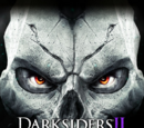 Darksiders II: The Deathinitive Edition