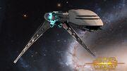 Nova-class Battle Cruiser