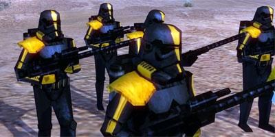 Novatrooper Thrawns Revenge Wiki Fandom Powered By Wikia