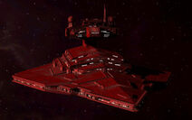 CC Victory II-class Star Destroyer