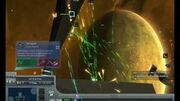 Star Wars Empire at War FoC Thrawns Revenge Eclipse vs Executor