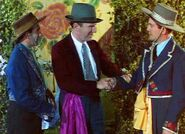 Ted Healy Fiesta