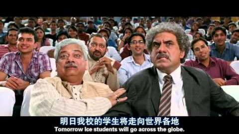 3 idiots full movie eng sub