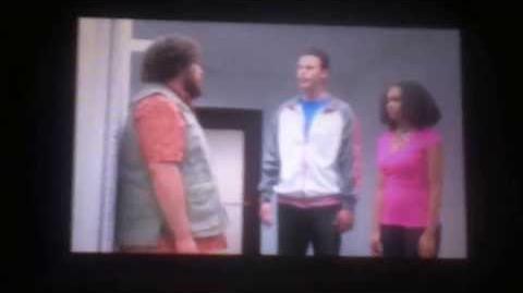 Threediots - Season 1 Episode 1 - Kin Shrimp of the Three
