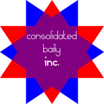Consolidated Baily logo