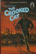 Crooked Cat Cover 01