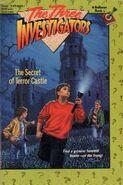 The Secret of Terror Castle 1991