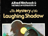 The Mystery of the Laughing Shadow/Gallery