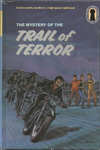 Trail of Terror 01