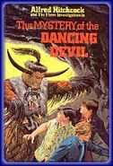 Dancing Devil Cover 02