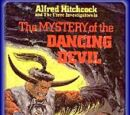 The Mystery of the Dancing Devil