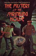 Shrinking House Cover 03