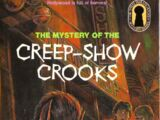 The Mystery of the Creep-Show Crooks/Gallery