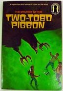 Two-Toed Pigeon 01