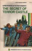 The Secret of Terror Castle 1975 1976