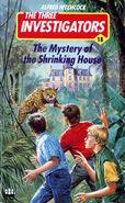 Shrinking House Cover 07