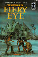 Fiery Eye Cover 05