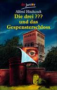 The Secret of Terror Castle German 2
