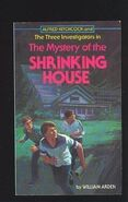 Shrinking House Cover 04