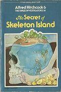 Skeleton Island Cover 01