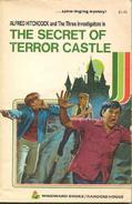 The Secret of Terror Castle English 3