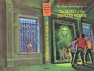 Haunted Mirror Cover 02