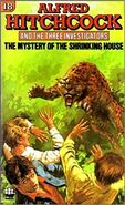 Shrinking House Cover 06