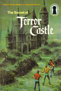 The Secret of Terror Castle English 5