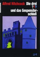 The Secret of Terror Castle German 1