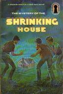 Shrinking House Cover 05