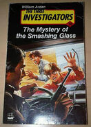 Smashing Glass 02