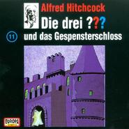 The Secret of Terror Castle Audiobook 1
