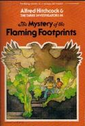 Flaming Footprints 01