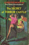 The Secret of Terror Castle English 1