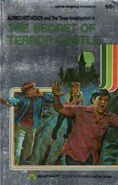 The Secret of Terror Castle 1972