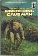 Wandering Caveman 01