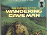 The Mystery of the Wandering Cave Man
