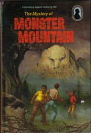 Monster Mountain 01