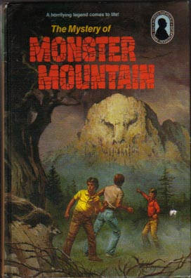The Mystery Of Monster Mountain