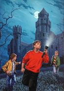 The Secret of Terror Castle Cover Art 1